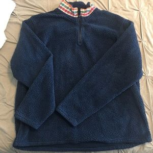 Fraternity collection Sherpa
